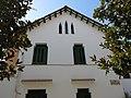 104 Torre Concepció, c. Torres 7 (Sant Joan Despí), façana c. Cor de la Flora.jpg