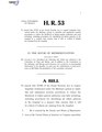 116th United States Congress H. R. 0000053 (1st session) - Infant Protection and Baby Switching Prevention Act of 2019.pdf