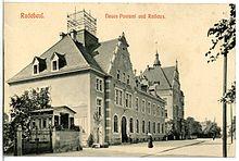 Post Radebeul