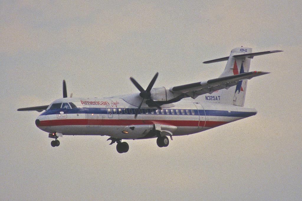 ATR-42