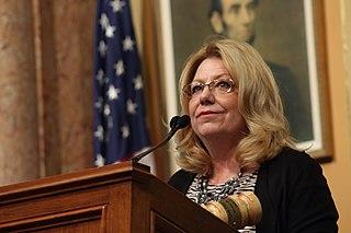 Pam Jochum American politician