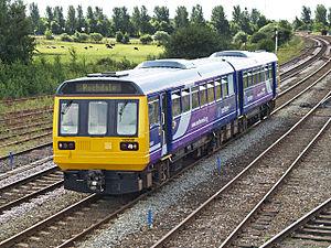 British Rail Class 142 - Simple English Wikipedia, the ...