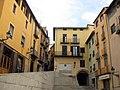 144 Plaça de Sant Pere, voltes d'en Claris.jpg