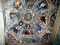 1462 - Milano - S. Lorenzo - Cappella S. Aquilino - Soffitto - Foto Giovanni Dall'Orto - 18-May-2007.jpg
