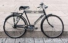 Bicicletta Wikipedia