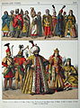 1500, Moors and Turks. - 076 - Costumes of All Nations (1882).JPG