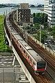 150914 Keiyo Line at Koto-ku Tokyo Japan01s3.jpg