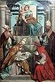 1545 da Brescia Thronende Madonna mit Kind anagoria.JPG