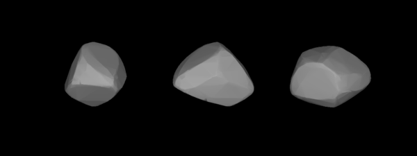 asteroid color class - photo #46