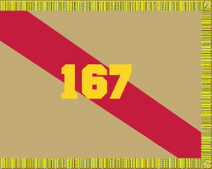 167th Support Battalion (United States) - Image: 167th Support Group (Corps) colour