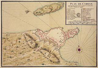 Siege of Corfu (1716)