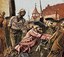 The Great Negro Plot: A Tale of Conspiracy and Murder in Eighteenth-Century New York