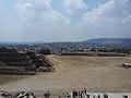 17 Atlantes de Tula y las piramedes. Tula, Estado de Hidalgo, México, también denominada como Tollan-Xicocotitlan.jpg