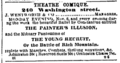 1865 TheatreComique BostonEveningTranscript Nov8.png