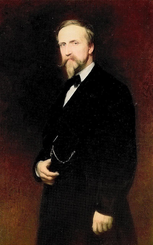 1866 портрет принца Генриха Орлеанского, герцога Омальского работы Шарля Jalabert.jpg