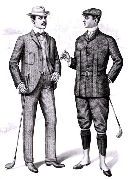 Om hur modet s g ut i b rjan p 1900 talet mias lilla skafferi - Decoration interieure man of cloth ...