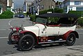 1913 Sunbeam - Criccieth - geograph.org.uk - 496214.jpg