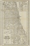 100px 1920 chicago map by fred wild