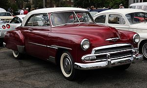 1951 Chevrolet Deluxe Bel Air Hardtop Coupé.jpg