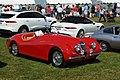 1954 Jaguar XK-120 SE (36986322996).jpg
