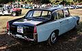 1966 Lancia Flaminia Berlina - blue black - rvr (4637135883).jpg