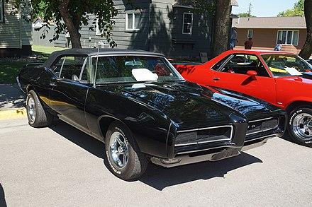 Pontiac GTO - Wikiwand
