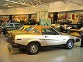 1981 Triumph TR7 Heritage Motor Centre, Gaydon.jpg