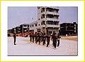 1982년 6월 서울특별시 서초구 서울소방학교 제1기 여성소방관 훈련 사진(1982년 6월 21일 임용).jpg