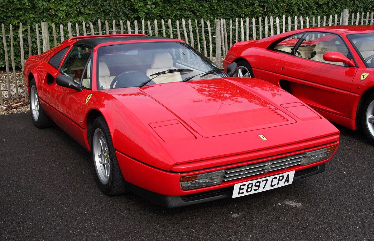 Ferrari 328 Wikipedia