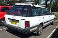 1988 Subaru L Series Touring Wagon GL station wagon (2009-11-13).jpg
