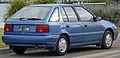 1991-1994 Hyundai Excel (X2) LS 5-door hatchback 04.jpg