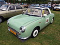 1991 Nissan Figaro, Dutch licence registration 03-NBL-3 p1.JPG