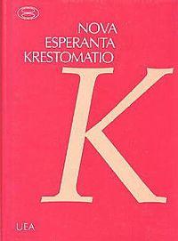 Nova Esperanta krestomatio cover