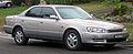 1992-1994 Lexus ES 300 (VCV10R) sedan (2010-06-17) 01.jpg
