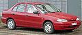 1994-1997 Hyundai Excel (X3) LX sedan (2010-07-13) 01.jpg
