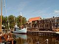 2006-06-02 15.00 Spakenburg, zicht op haven foto9.JPG
