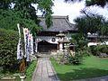 20060722大福田寺 (桑名市) 本堂.JPG