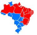 2006 Brazilian election per state final.PNG