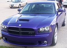 Dodge Charger LX Automobile
