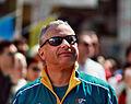 2008 Australian Olympic team 035 - Sarah Ewart.jpg