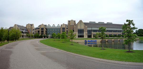Companies based in Minneapolis, Minnesota