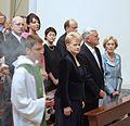 2009 m. Respublikos Prezidento inauguracija 5.jpg