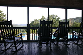 2009 shawnee state park lodge back porch rockers.jpg