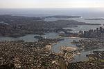2010-11-03 Sydney aerial view - 02.jpg