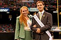 2010 Homecoming Court (5069170166).jpg