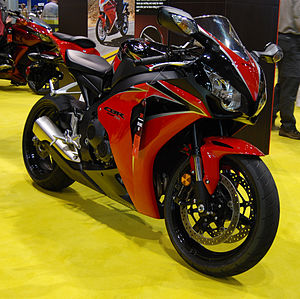 2010 Honda CBR1000RR at the 2009 Seattle International Motorcycle Show.jpg