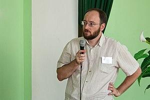 Paul Kaganer