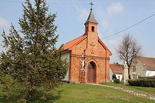 Urbanowice, Opole Voivodeship Village in Opole, Poland