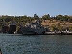 2012-09-14 Севастополь. Малый противолодочный катер на подводных крыльях «Владимирец» (1).jpg