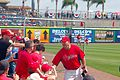 2012 Phillies Spring Training (7395055280).jpg